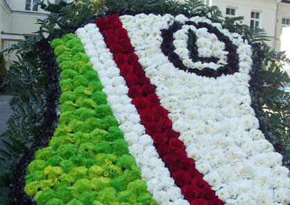 Kwiaty na pogrzeb – jakie wybrać?