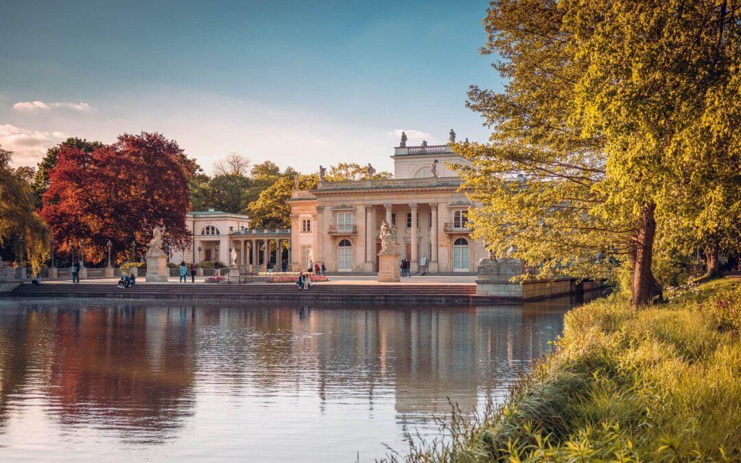 Jak zorganizować pogrzeb w Warszawie?