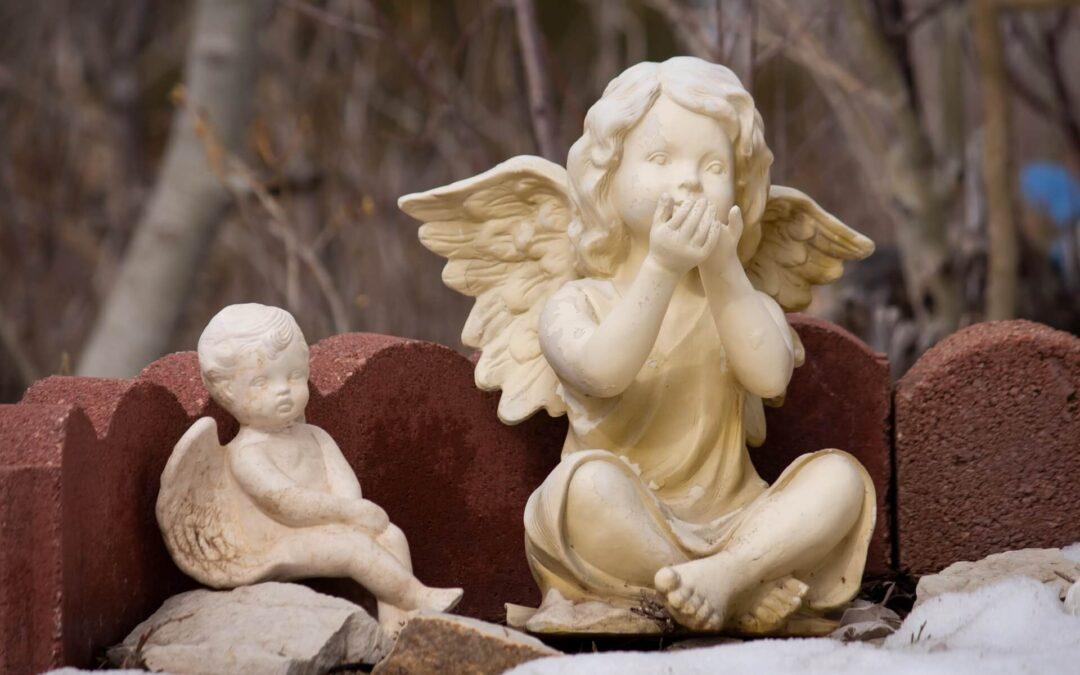 Pomoc rodzinom w organizacji pogrzebów dzieci nienarodzonych